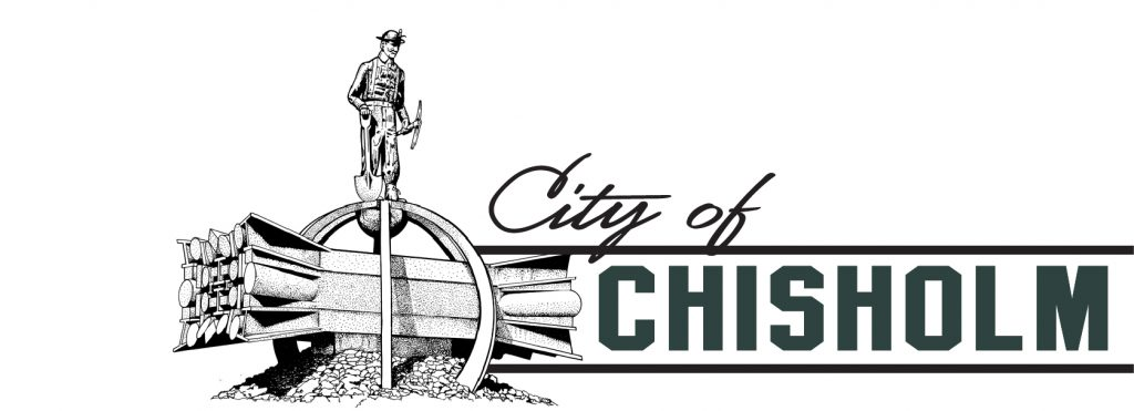 City of Chisholm logo